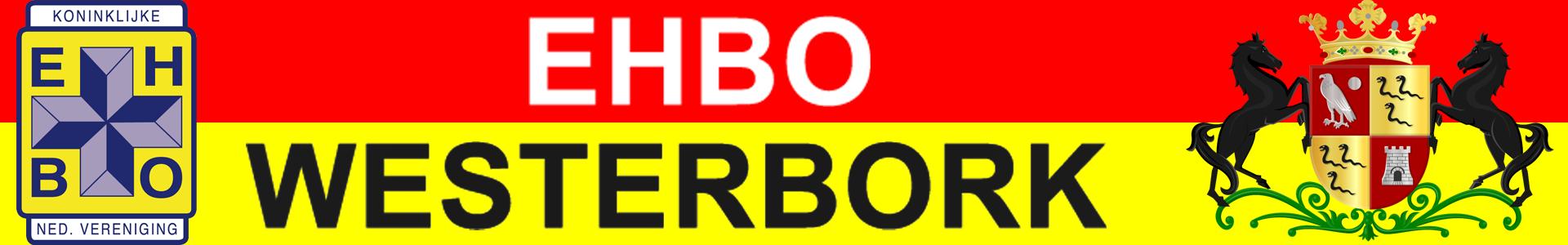 EHBO Westerbork